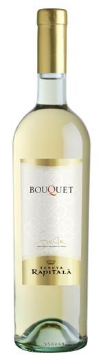 Bouquet 2012 Rapitala' lt.0,75