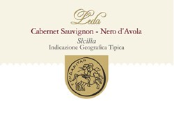 Leda 2010 Gaglio Vignaioli lt.0,75
