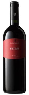 Syrah 2014 Cusumano lt. 0,75