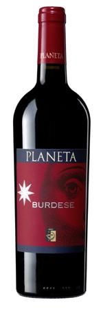 Burdese 2010 Planeta lt. 0,75