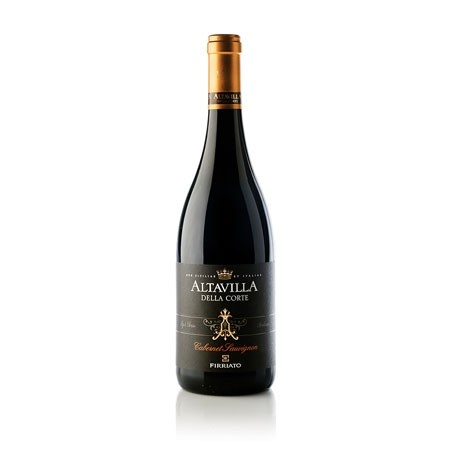 Altavilla Rosso 2012 Firriato lt. 0,75