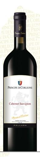 Cabernet Sauvignon 2013 Principe di Corleone lt. 0,75