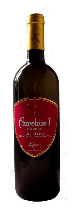 Aurelius I Chardonnay 2014 Kalafenix lt.0,75