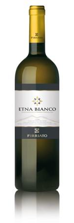 Etna Bianco D.O.C. 2013 Firriato lt.0,75