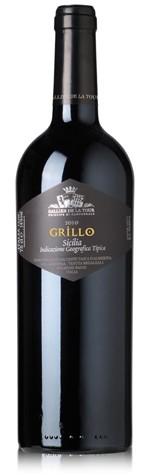 Grillo 2012 Sallier de la Tour lt.0,75