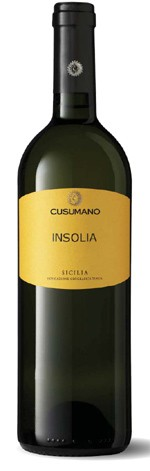 Insolia 2012 Cusumano lt. 0.75