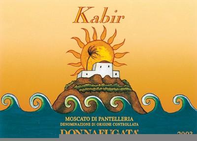 Kabir 2010 Donnafugata lt.0,75