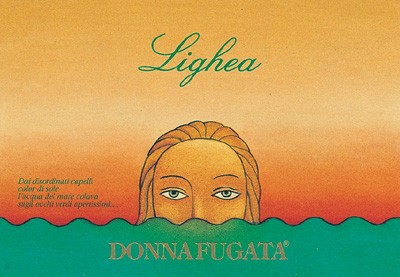 Lighea 2014 Donnafugata lt.0,75