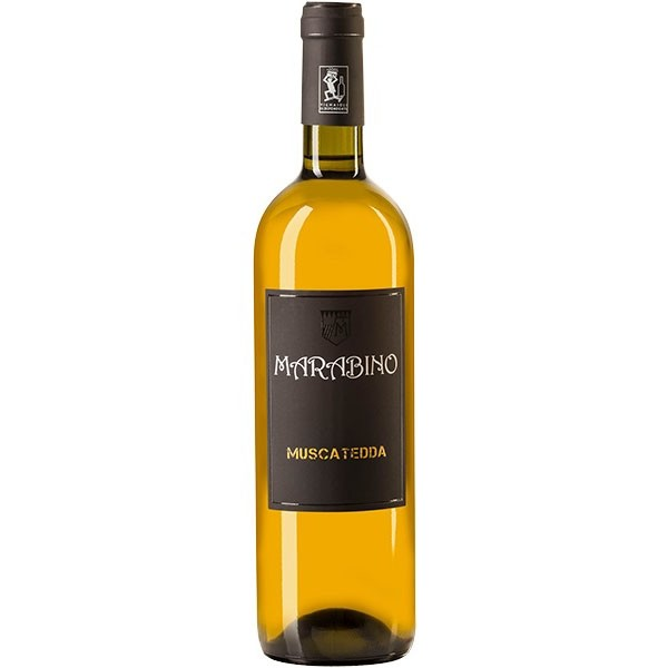Muscatedda 2019 Marabino lt.0,75