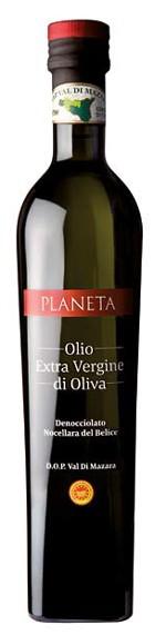 Olio extravergine di oliva Denocciolato Nocellara Planeta lt.0,5