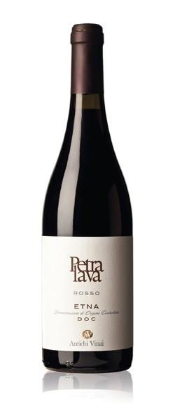 Petralava Etna Doc Rosso Antichi Vinai 2014 lt.0,75