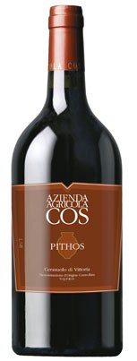 Pithos Rosso 2014 COS lt.0,75