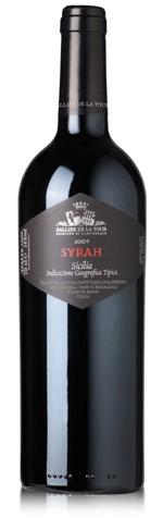 Syrah 2012 Sallier de la Tour lt.0,75