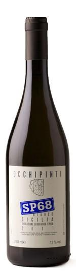 SP68 Bianco 2014 Occhipinti Arianna lt.0,75