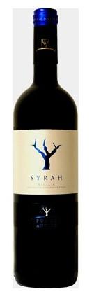 Syrah 2013 Fondo Antico lt.0,75
