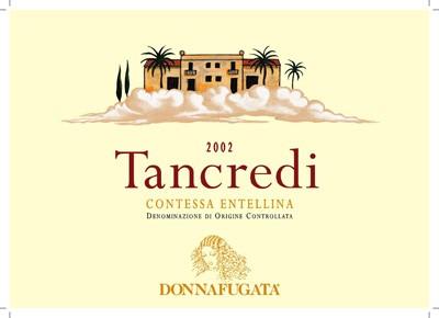 Tancredi 2011 Donnafugata lt. 0,75