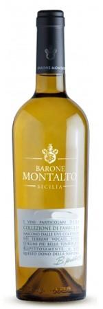 Zibibbo 2015 Barone Montalto lt.0,75