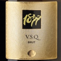 1877 VSQ Brut Metodo Charmat Antichi Vinai lt.0,75