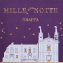 Grappa di Mille e una Notte Donnafugata lt.0,50