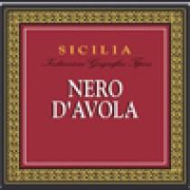 Nero d'Avola 2012 Morgante lt. 0,75