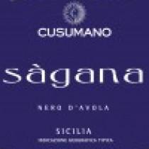 Sagana 2007 Cusumano lt. 0,75