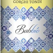 Babbio Tenuta Gorghi Tondi lt.0,75