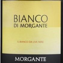 Bianco di Morgante 2018 Morgante lt. 0,75