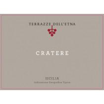 Cratere Rosso I.G.T. Sicilia Terrazze dell'Etna 2013 lt.0,75