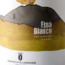 Etna Bianco Superiore 2015 Barone di Villagrande lt.0,75