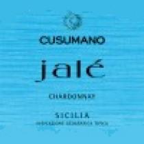 Jale' 2010 Cusumano lt. 0,75