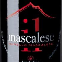 Il Mascalese 2017 Antichi Vinai lt.0,75