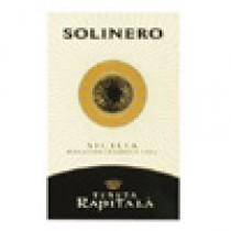 Solinero 2010 Rapitala' lt.0,75