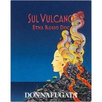 Sul Vulcano Etna Rosso DOC 2016 Donnafugata lt.0,75