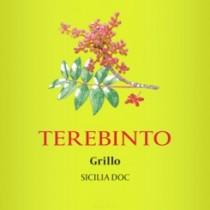 Terebinto Grillo Planeta 2018 lt.0,75