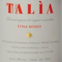 Thalia Etna Rosso 2013 Tenuta di Aglaea lt.0,75