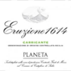 Eruzione 1614 Carricante Planeta lt.0,75