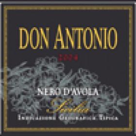 Don Antonio Morgante 2017 lt.0,75