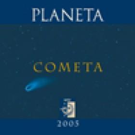 Cometa Planeta 2017 lt.0,75