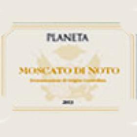 Allemanda Moscato di Noto 2017 Planeta lt.0,75