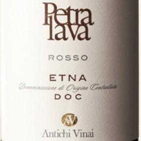 Petralava Etna Doc Rosso Antichi Vinai 2015 lt.0,75