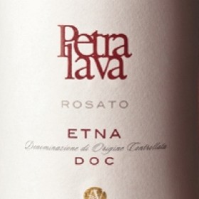 Petralava Etna Doc Rosato 2017 Antichi Vinai lt.0,75