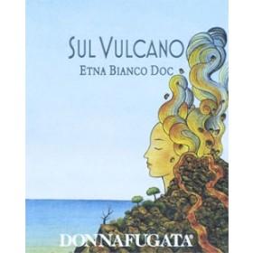 Sul Vulcano Donnafugata Etna Bianco DOC 2017 lt.0,75