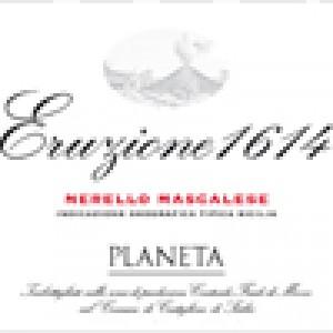 Eruzione 1614 Nerello Mascalese Planeta lt.0,75