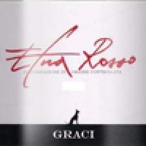 Etna Rosso 2012 Graci lt.0,75