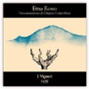 Etna Rosso 2006 I Vigneri lt.0,75