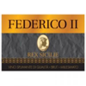 Federico II Rex Sicilie Milazzo lt.0,75