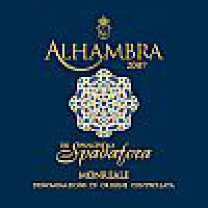 Alhambra Rosso 2010 Spadafora lt.0,75