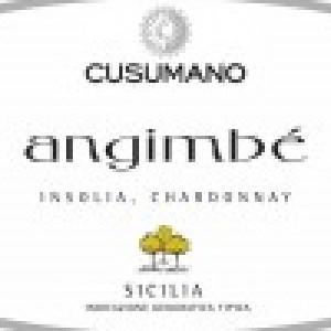 Angimbe' 2014 Cusumano lt.0,75