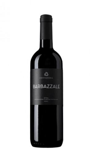Barbazzale Rosso 2012 Cottanera lt. 0,75