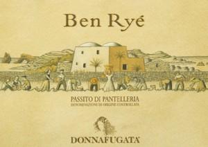 BEN RYE' MAGNUM Passito di Pantelleria 2006 LT.1,5